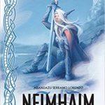 Neimhaim. Los hijos de la nieve y la tormenta (FANTASCY)