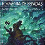 Tormenta de Espadas: Canción de Hielo y Fuego, Nº3