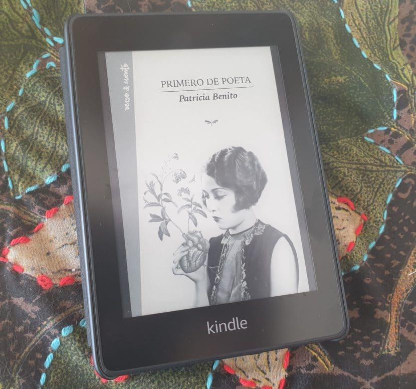 Ebook de Primero de poeta