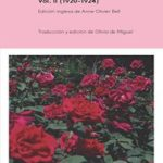 El diario de Virginia Woolf II