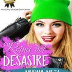 La Reina del Desastre: Murphy ataca de nuevo (Víctimas de Murphy nº 2)