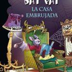 Bat Pat 14: la casa embrujada