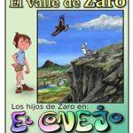 El valle de Zaro (El conejo)