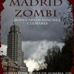 Madrid zombi