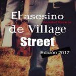 El asesino de Village Street (Natalie Davis nº 1)