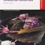 Relatos De Monstruos (Colección Cucaña)
