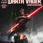 Star Wars Darth Vader Lord Oscuro nº 06 (Star Wars: Cómics Grapa Marvel)