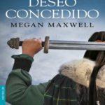 Deseo concedido: Saga Las guerreras Maxwell 1