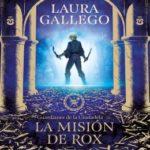 La misión de Rox (Guardianes de la Ciudadela 3)