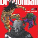 Dragon Ball nº 13/34 (Manga Shonen)