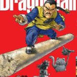 Dragon Ball nº 06/34 (Manga Shonen)