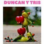 Trilogía Duncan y Tris