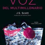 La voz del multimillonario (Los Sinclair nº 4)