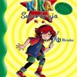 Kika superbruja: detective