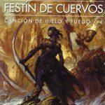 Canción de hielo y fuego: Festín de cuervos omnium: 4 (Gigamesh Omnium)