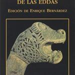 Textos Mitológicos De Las Eddas