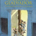 El oro del gladiador: Una novela policíaca de la antigua Roma