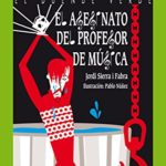 El asesinato del profesor de música (El Duende Verde nº 177)
