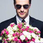 Flores para Sue