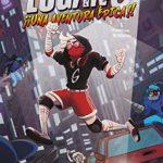 Logan G: Una aventura épica
