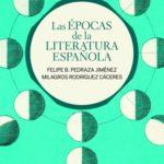 Las épocas de la literatura española