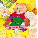 El gato con botas (Troquelados clásicos)