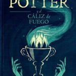 Harry Potter y el cáliz de fuego (La colección de Harry Potter nº 4)