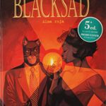 Blacksad 03: Alma Roja