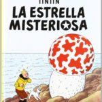 C - La estrella misteriosa (Las aventuras de Tintin Cartone)
