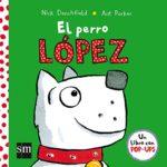 El perro López (Pollo Pepe)