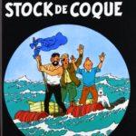 Stock de coque (Las Aventuras de Tintin)