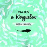 Viajes a Kerguelen