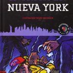 Intriga en Nueva York (Los investigadores del arte)