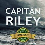 CAPITÁN RILEY (Las aventuras del Capitán Riley nº 1)