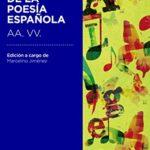 Segunda antología de la poesía española