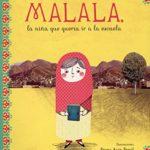 Malala, la niña que quería ir a la escuela
