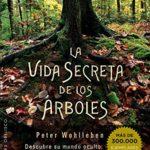 Vida Secreta de los árboles