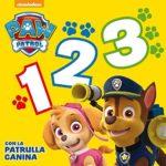 1, 2, 3 con la Patrulla Canina (Paw Patrol | Patrulla Canina)