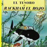 C - El tesoro de Rackham el Rojo (Las aventuras de Tintin Cartone)